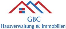 GBC HAUSVERWALTUNG & IMMOBILIENVERMIETUNG Logo
